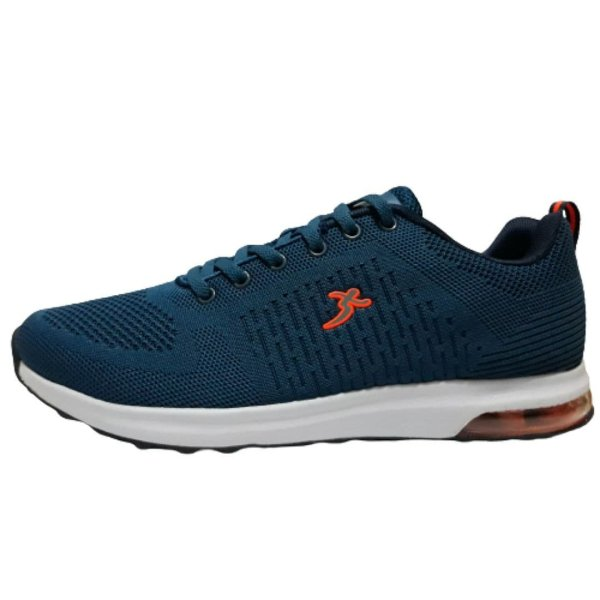 کفش پیاده روی مردانه کناپ مدل up