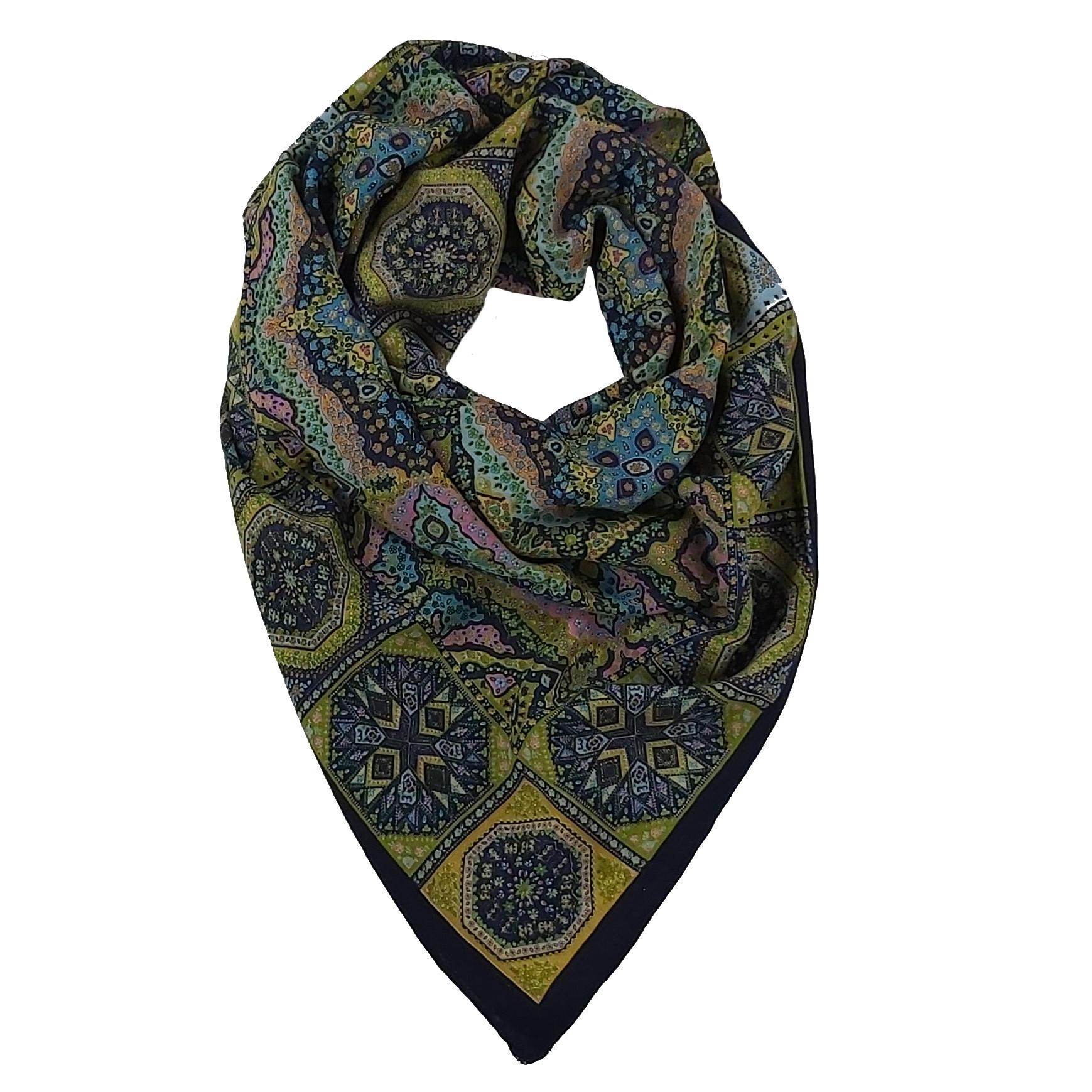 روسری زنانه مدل 5521