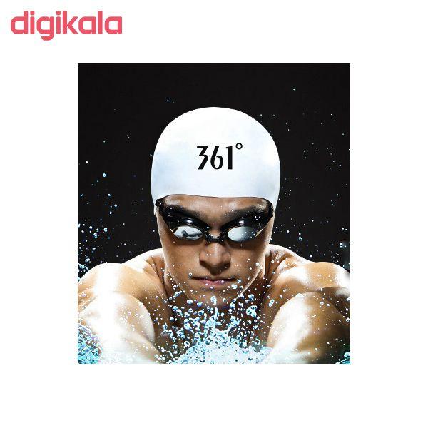 عینک شنا 361 درجه مدل 361186009 main 1 26