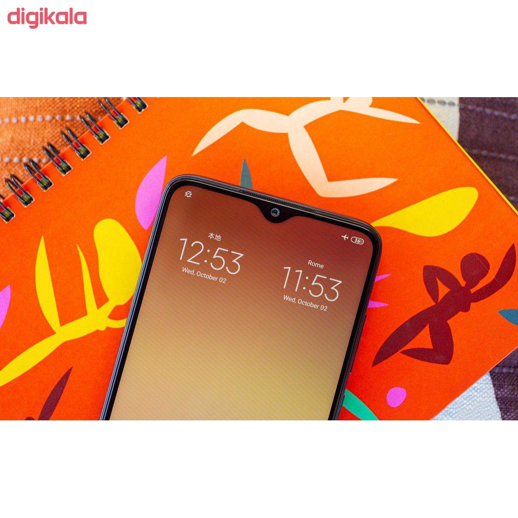 گوشی موبایل شیائومی مدل Redmi Note 8 Pro m1906g7G دو سیم کارت ظرفیت 128 گیگابایت main 1 27