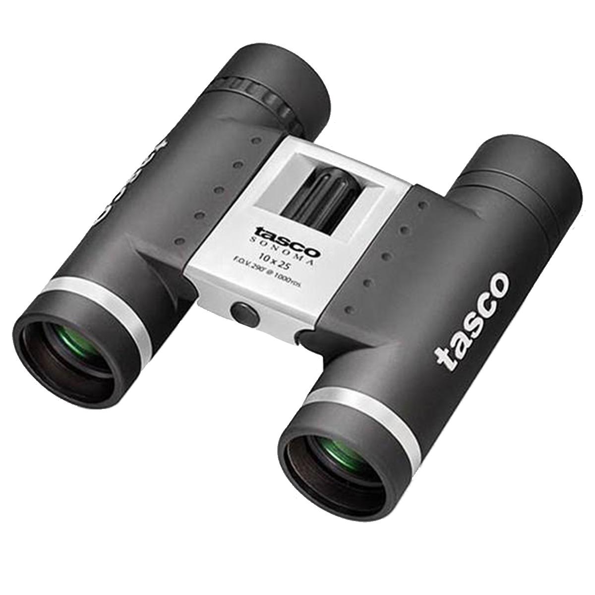 دوربین دوچشمی تاسکو کد 1025