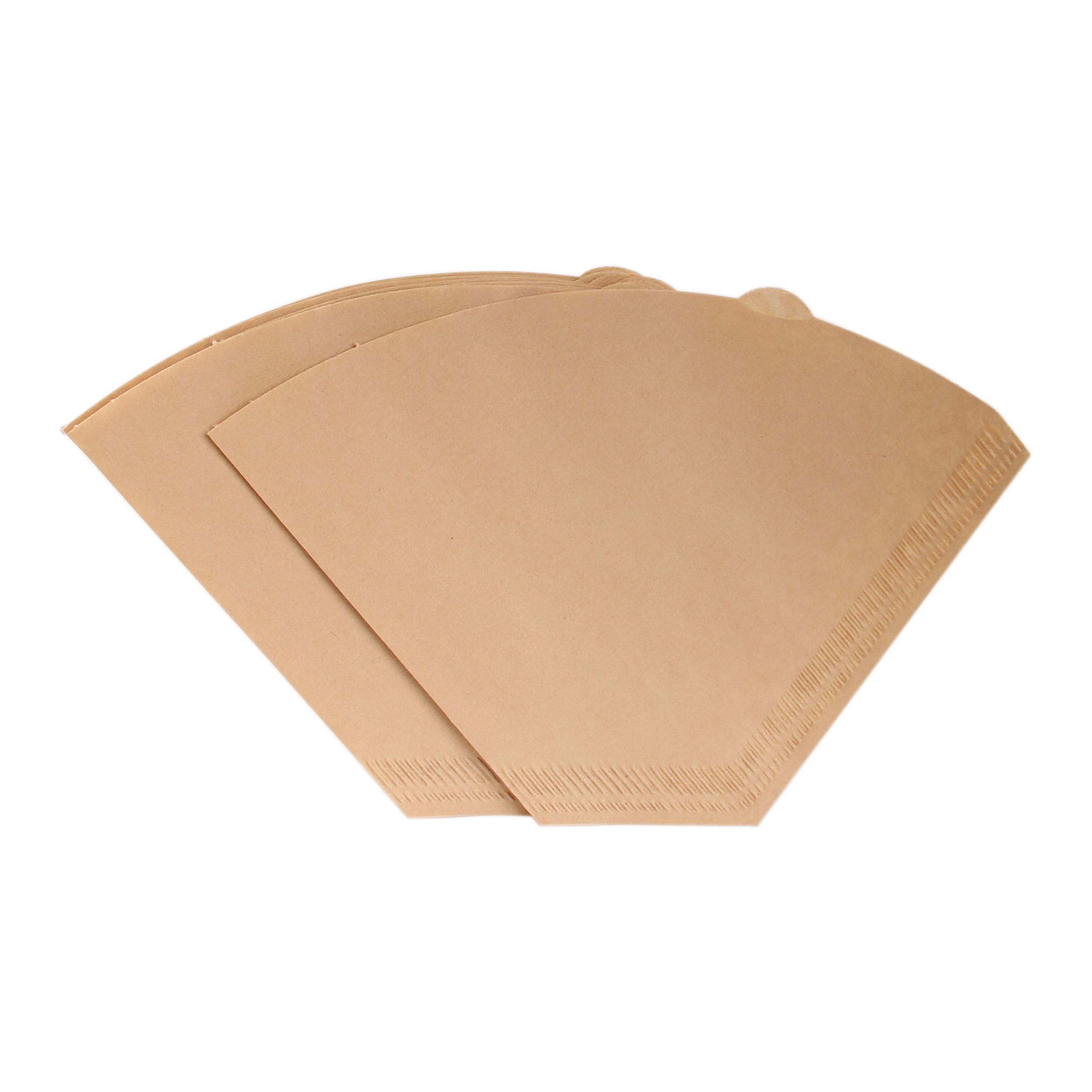 قیمت                      فیلتر کاغذی قهوه مدل A02 بسته 20 عددی
