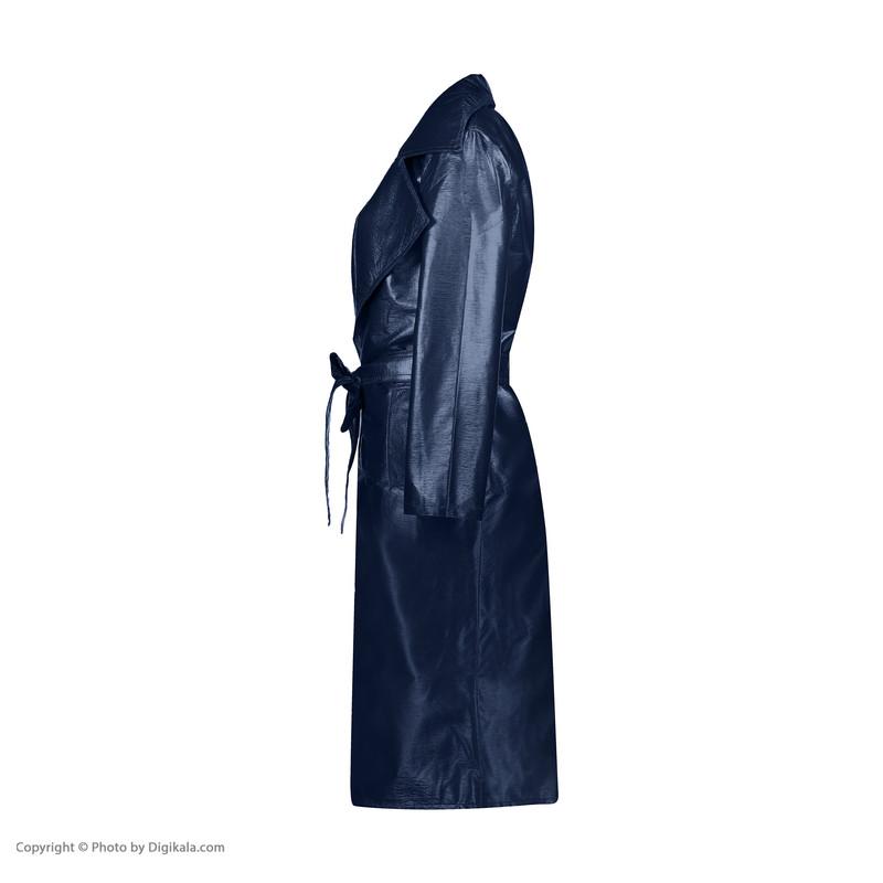 بارانی زنانه کیکی رایکی مدل BB1017-403