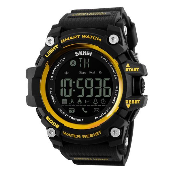 ساعت مچی دیجیتال مردانه اسکمی مدل 27-12 کد 07
