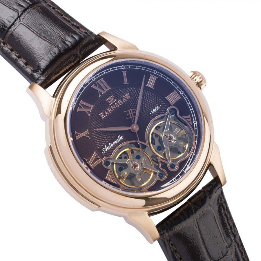 ساعت مچی عقربه ای مردانه ارنشا مدل ES-8030-05