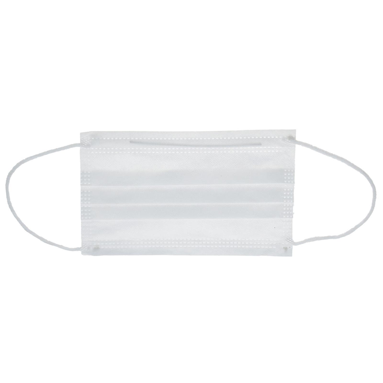 ماسک تنفسی سبلان مدل PWMLT بسته 50 عددی