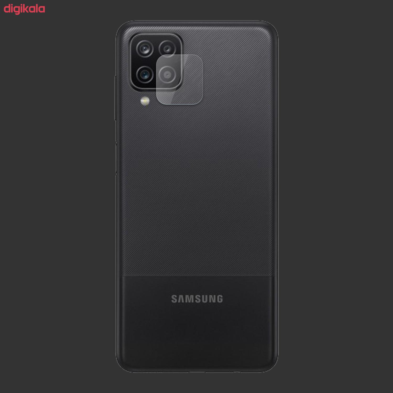 محافظ لنز دوربین مولتی نانو مدل Ultra مناسب برای گوشی موبایل سامسونگ Galaxy A12 main 1 1