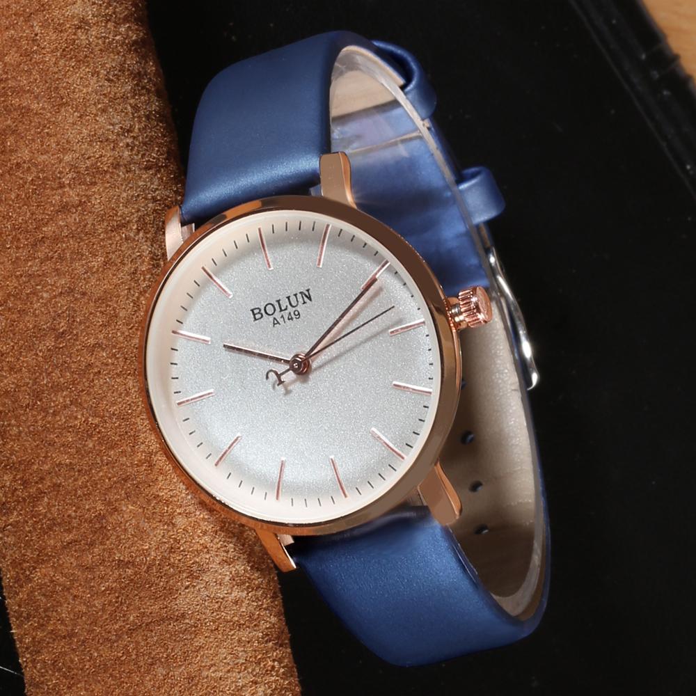 خرید و قیمت                      ساعت مچی  زنانه مدل BO 2735 - AB-SF