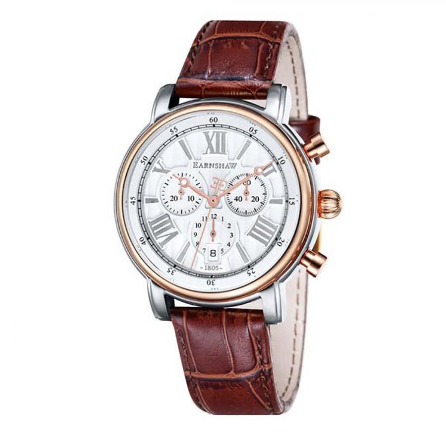 ساعت مچی عقربه ای مردانه ارنشا مدل ES-0016-06