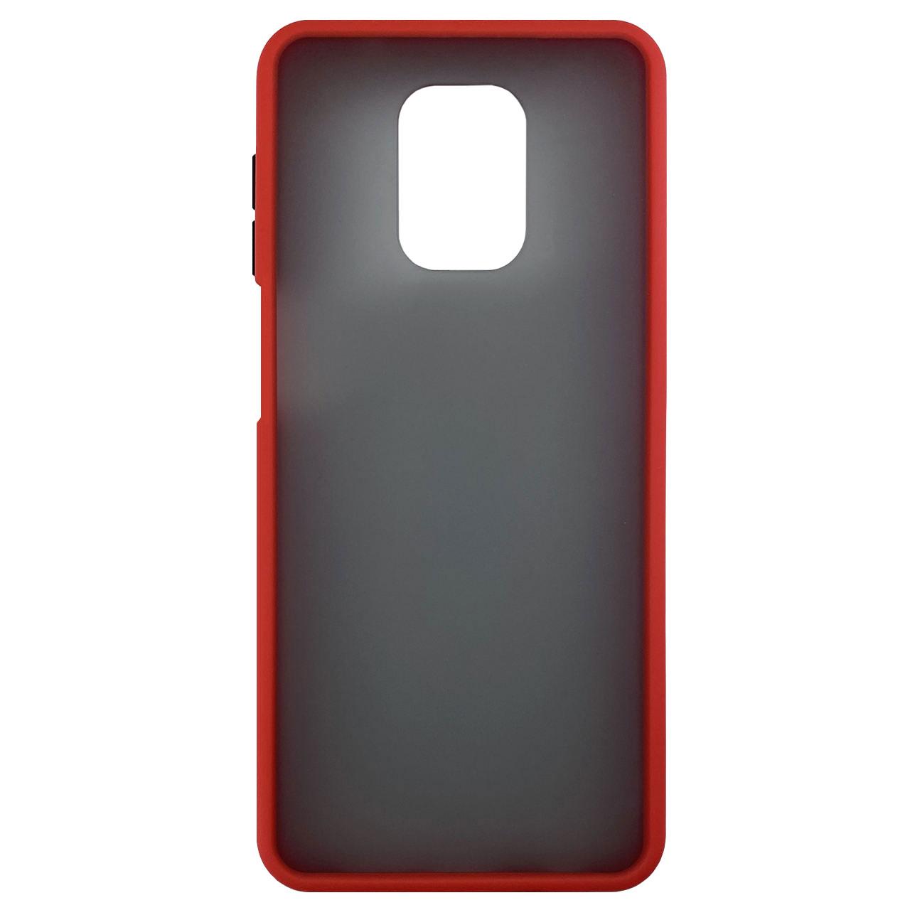 کاور مدل PM مناسب برای گوشی موبایل شیائومی Redmi Note 9S