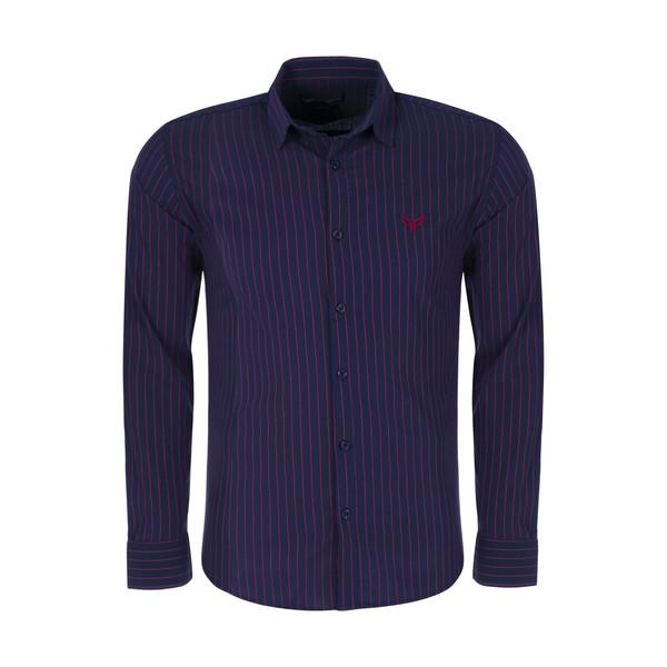 پیراهن مردانه پیکی پوش مدل M02348