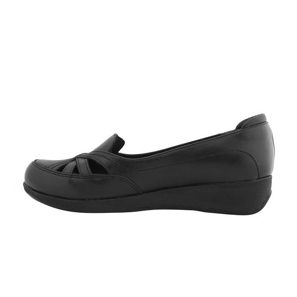 کفش زنانه روشن مدل 225 کد 01