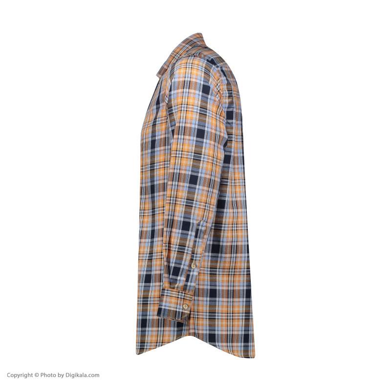 پیراهن مردانه آر اِن اِس مدل 12200834-23