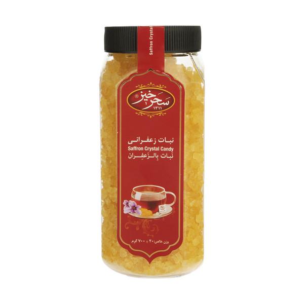 نبات زعفرانی سحر خیز - 700 گرم