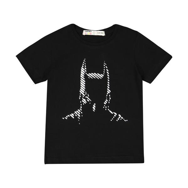تی شرت پسرانه کوتون مدل 0YKB16330OK