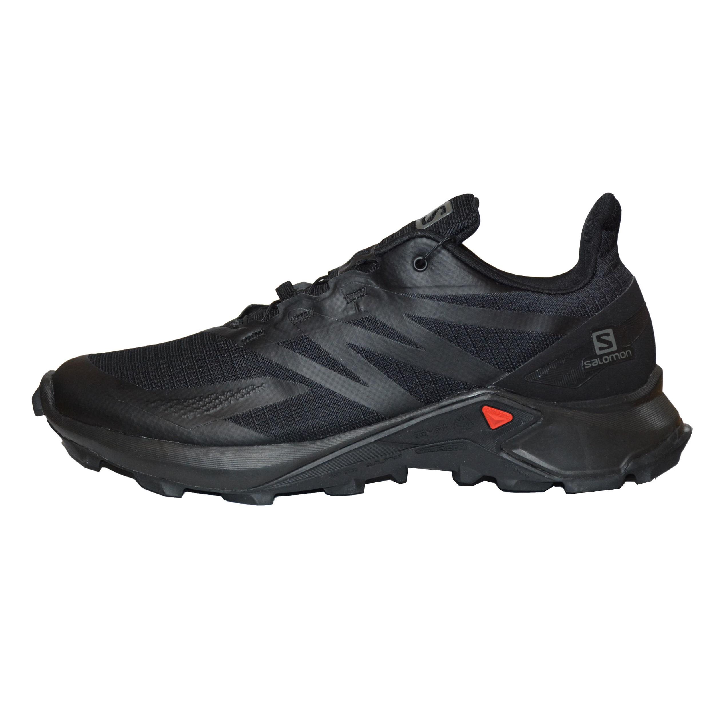 کفش مخصوص دویدن زنانه سالومون مدل 411102