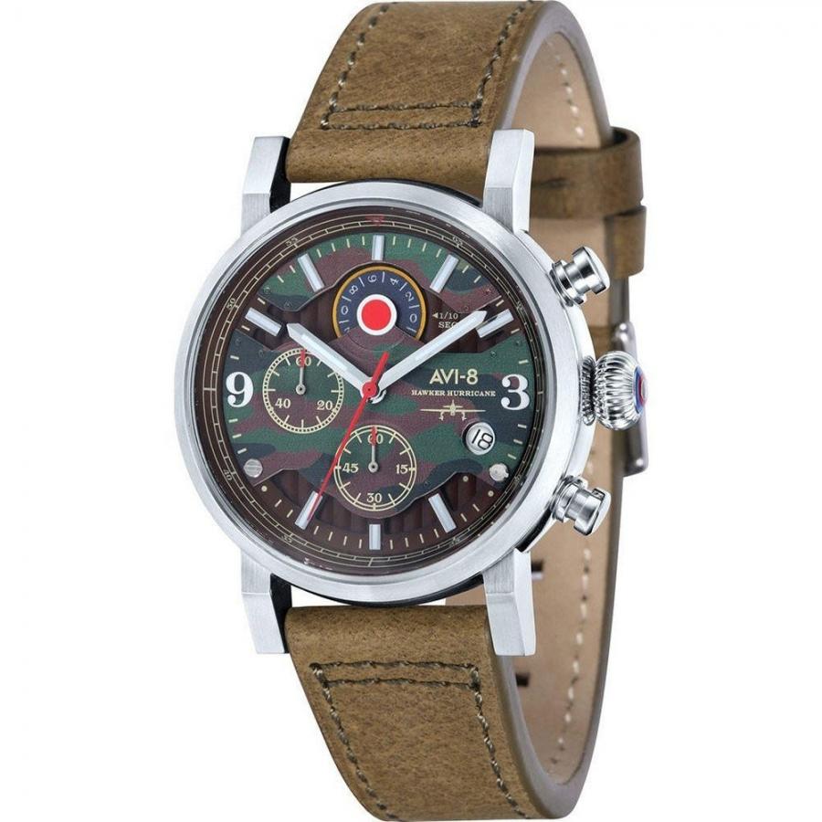 ساعت مچی عقربه ای مردانه ای وی ایت مدل AV-4041-06