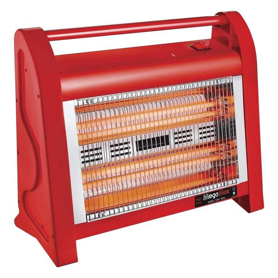 بخاری برقی مگامکس مدل 5400