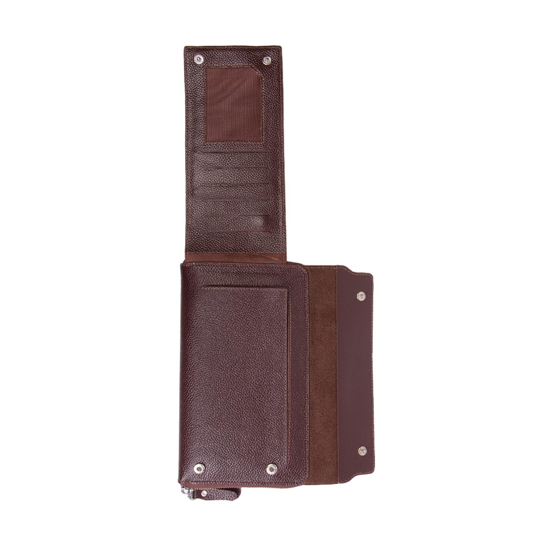 کیف پول مردانه پاندورا مدل B6019 -  - 12