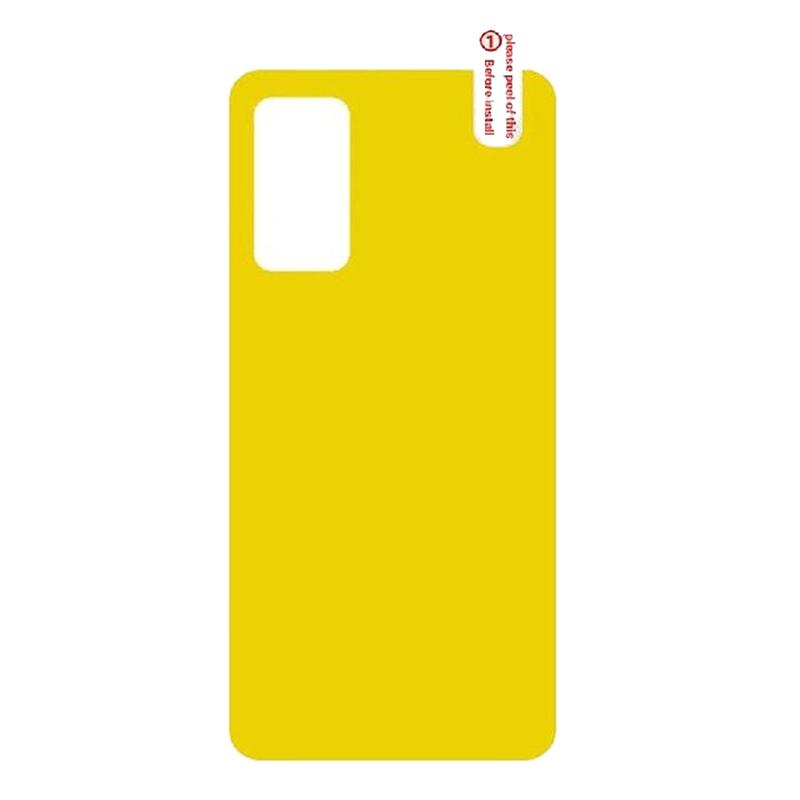 محافظ پشت گوشی مدل TP-001 مناسب برای گوشی موبایل سامسونگ Galaxy Note 10 Lite