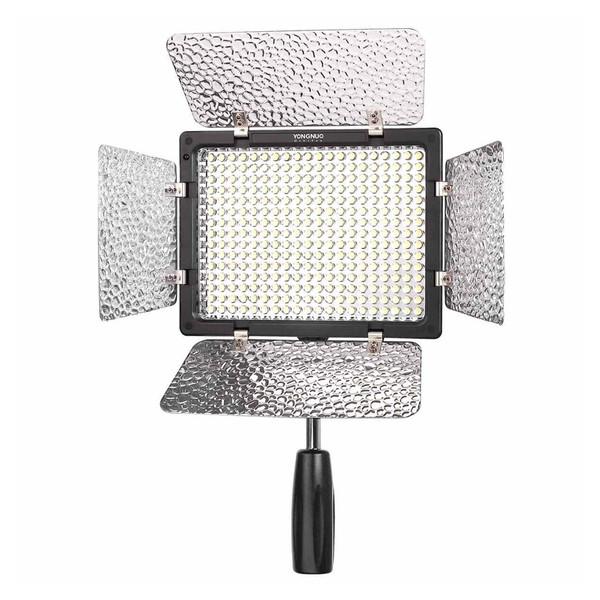 نور ثابت ال ای دی یونگنو مدل YN300 lll
