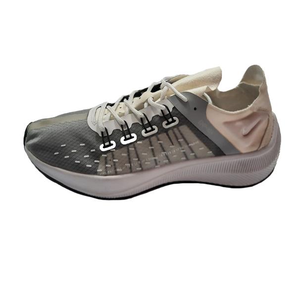 کفش پیاده روی نایکی مدل A