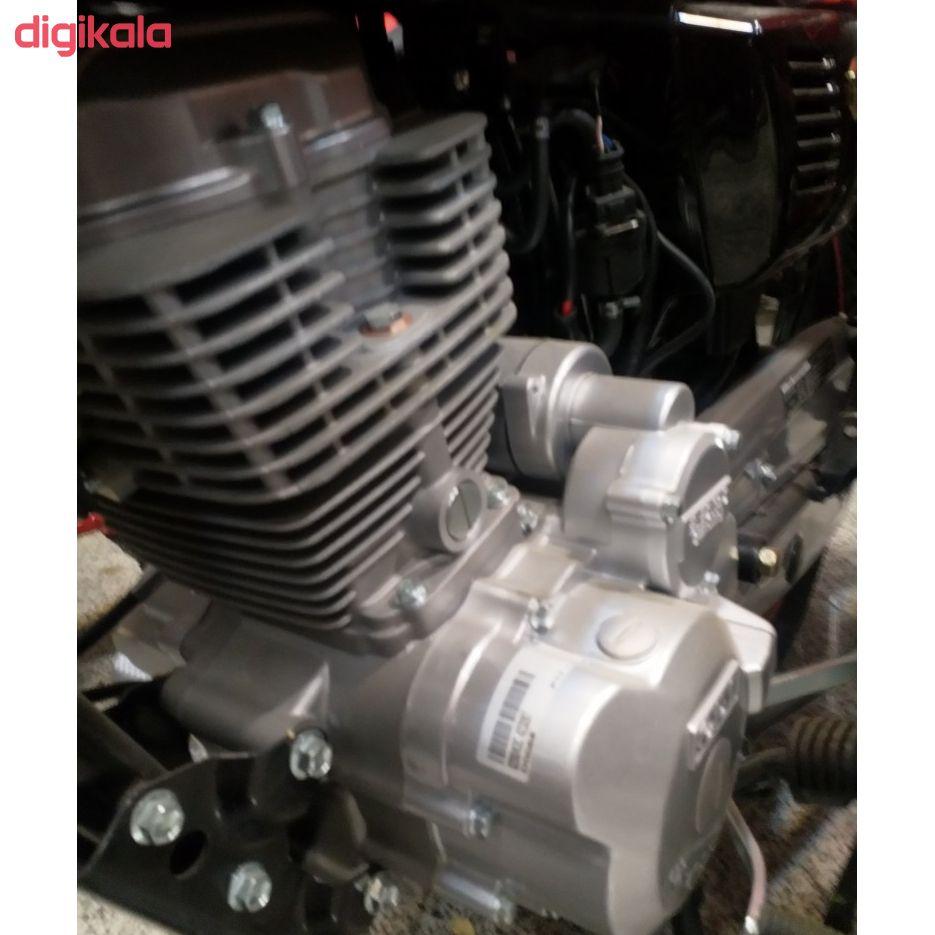 موتور سیکلت کویر مدل 200 CDI  سال 1399 main 1 2