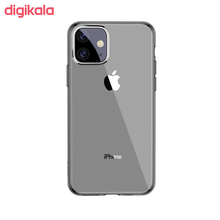 کاور باسئوس مدل ARAPIPH65S-01 مناسب برای گوشی موبایل اپل iPhone 11 Pro Max main 1 3