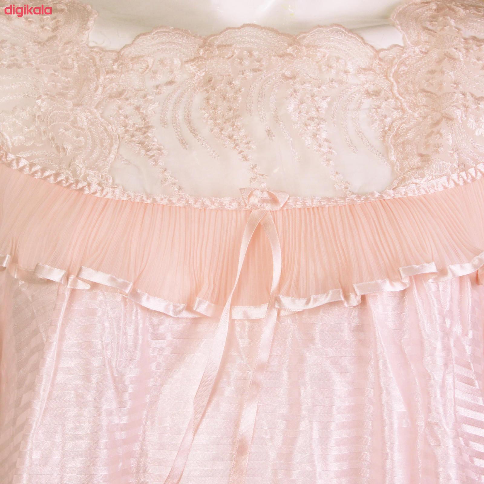 لباس خواب زنانه ماییلدا مدل 3595-1 main 1 3
