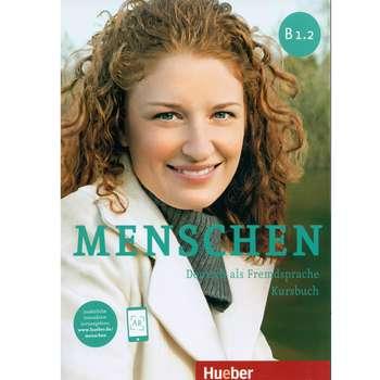 کتاب Menschen B1.2 اثر Franz Specht انتشارات هدف نوین