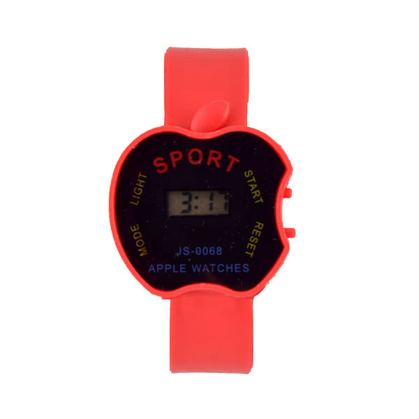 ساعت مچی دیجیتال مدل LE 2884 - GHR-ME