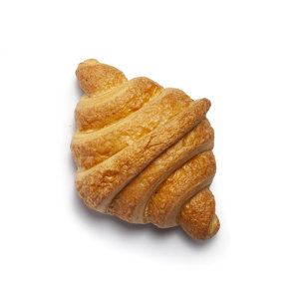 نان کروسان ساده بامیکا بسته 1 عددی