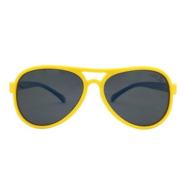 عینک آفتابی دخترانه کد 1168.1