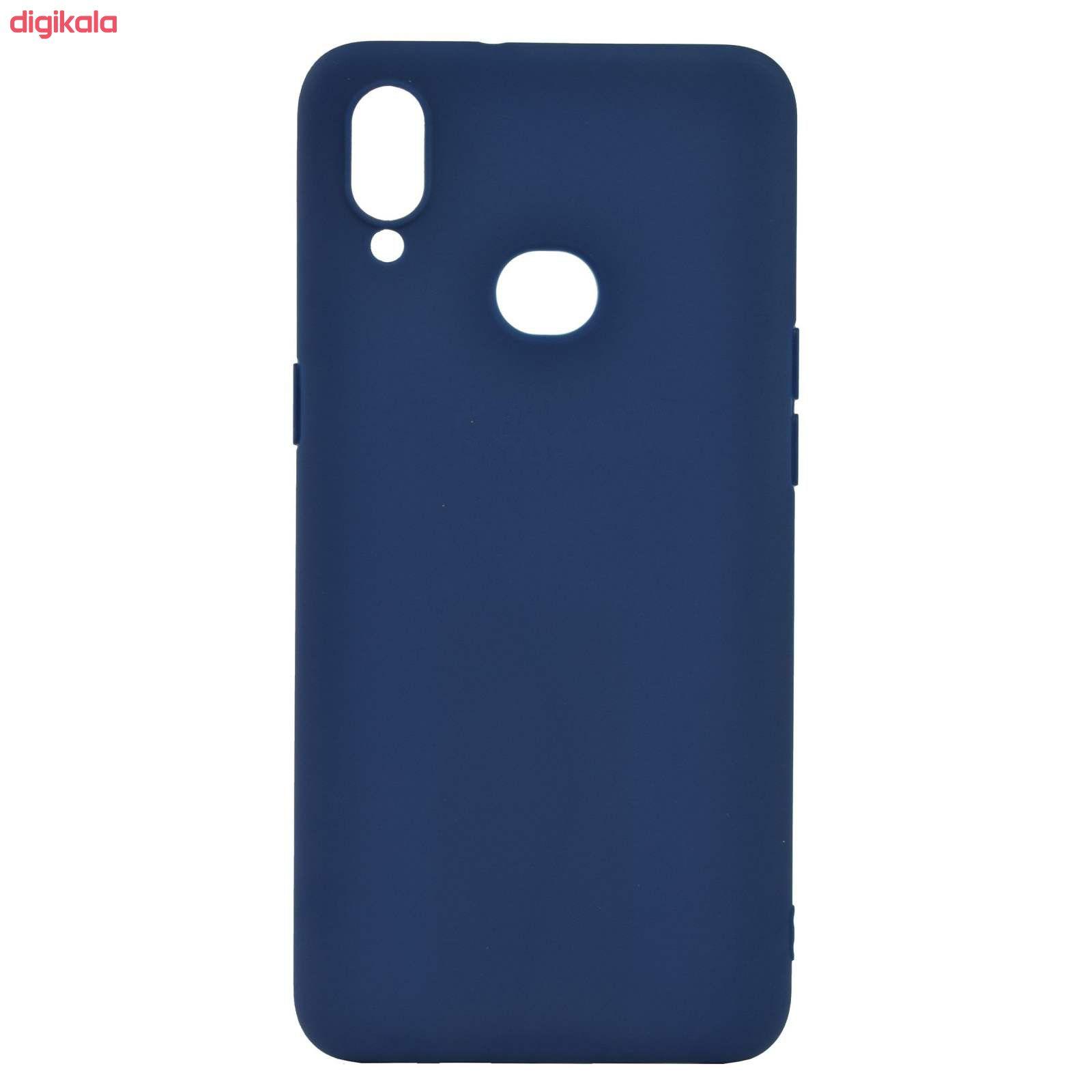 کاور مدل slc مناسب برای گوشی موبایل سامسونگ Galaxy A10s main 1 1
