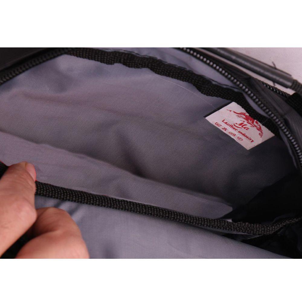 کیف دستی  چرم ما مدل A-70 -  - 15