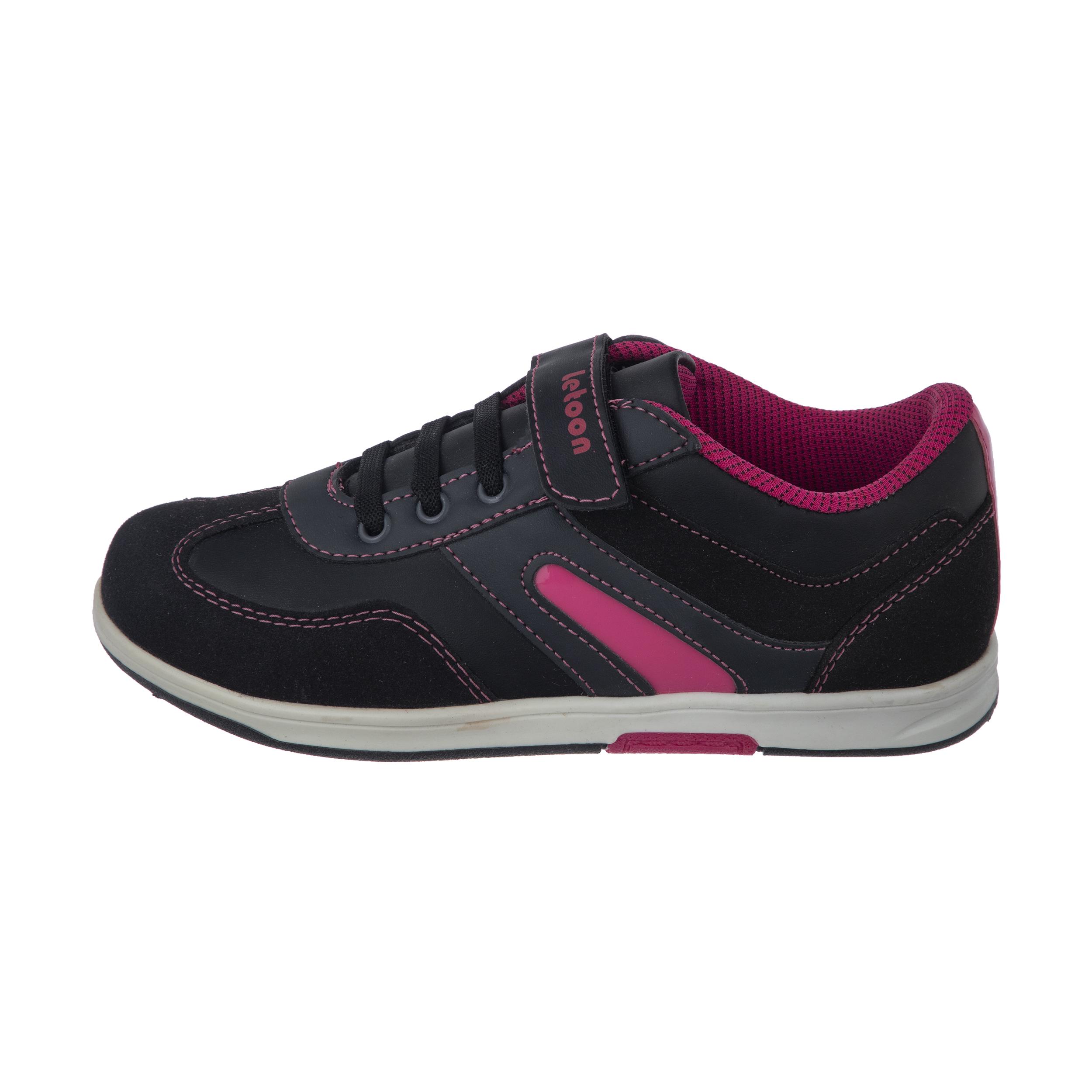 کفش راحتی دخترانه لتون مدل 8699394760175