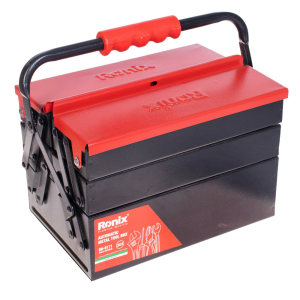 جعبه ابزار رونیکس مدل RH-9171