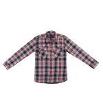 پیراهن پسرانه ناوالس کد R-20119-PK thumb