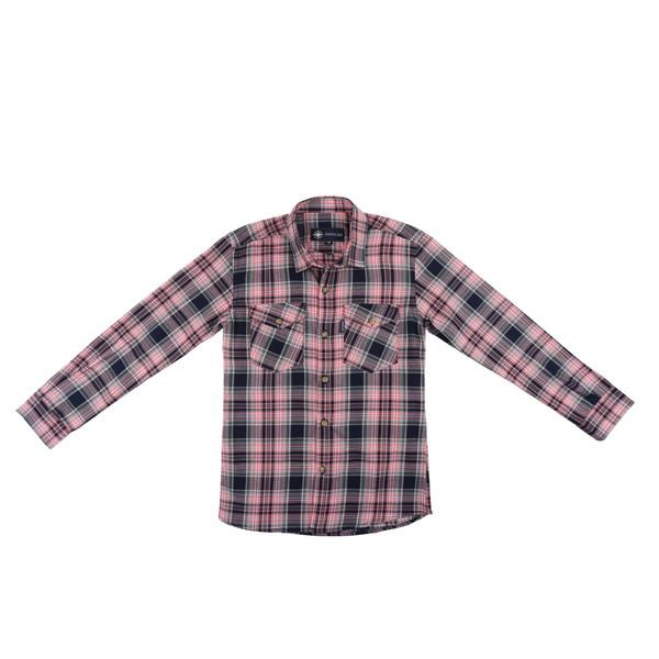 پیراهن پسرانه ناوالس کد R-20119-PK