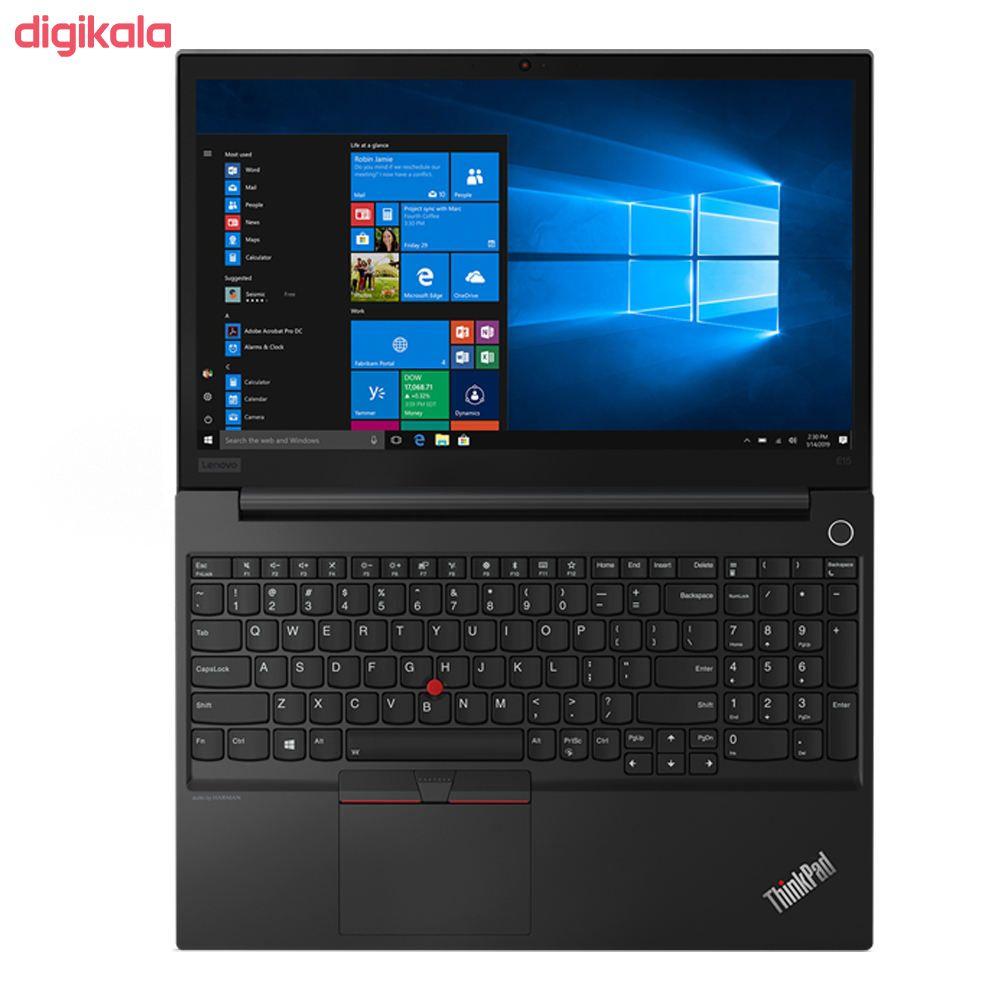 لپ تاپ 15اینچی لنوو مدل ThinkPad E15-BG