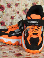 کفش پیاده روی بچگانه کد 202 -  - 7