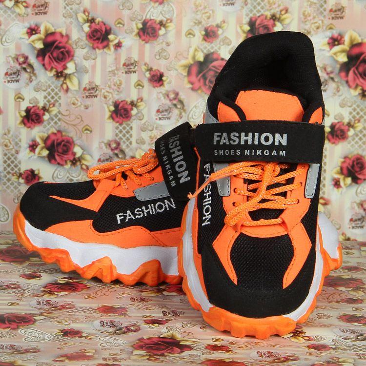 کفش پیاده روی بچگانه کد 202 -  - 8