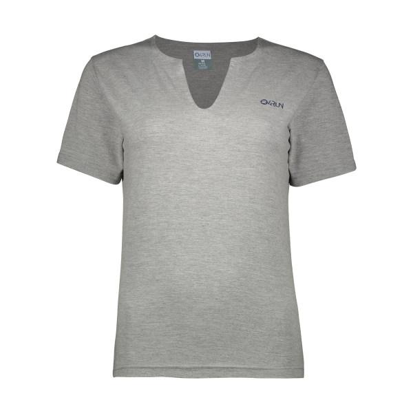 تی شرت ورزشی زنانه بی فور ران مدل 210324-93