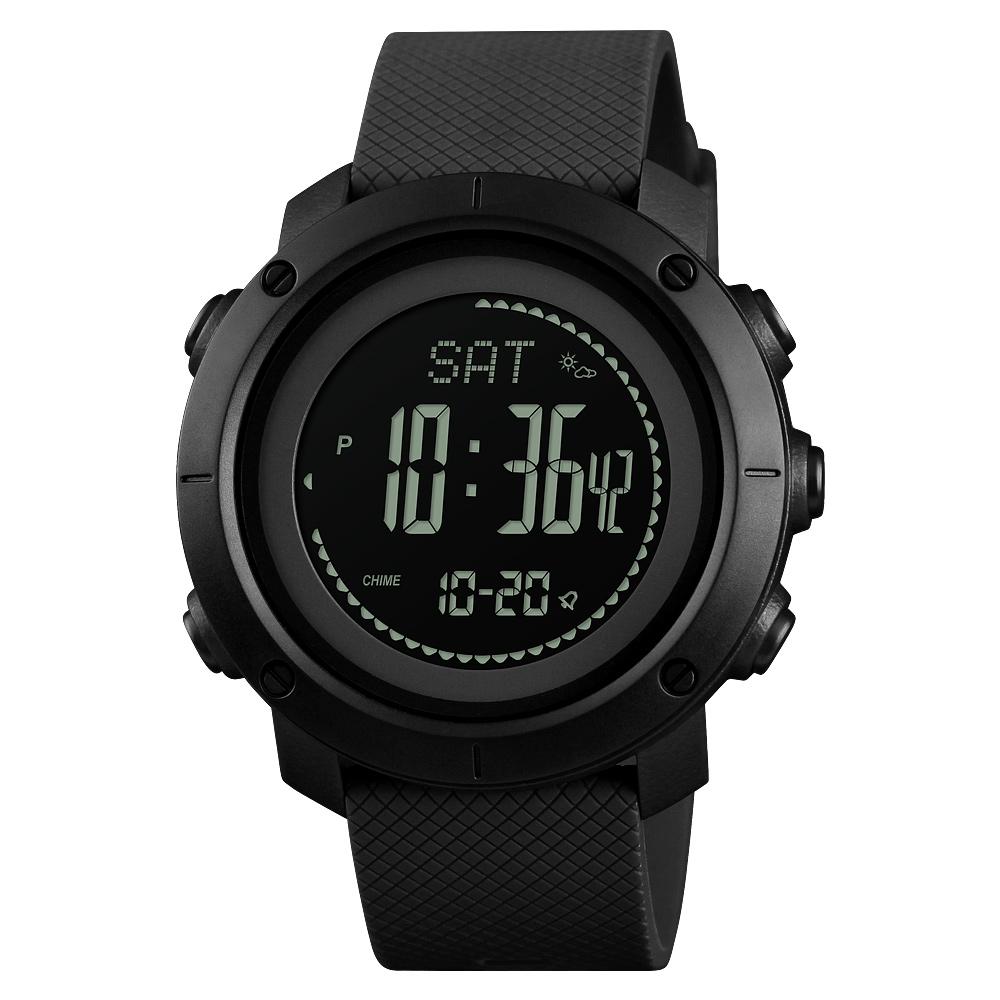 قیمت و خرید                      ساعت مچی دیجیتال مردانه اسکمی مدل 1427M-NP