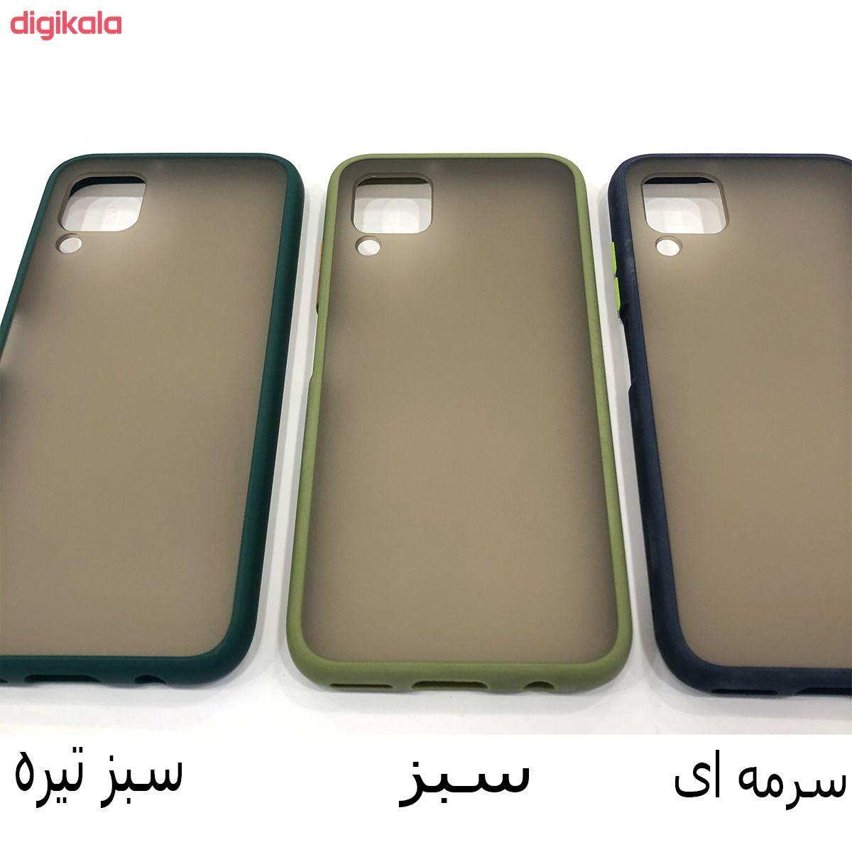 کاور مدل ME-001 مناسب برای گوشی موبایل هوآوی Nova 7i / P40 Lite / Nova 6 SE main 1 2