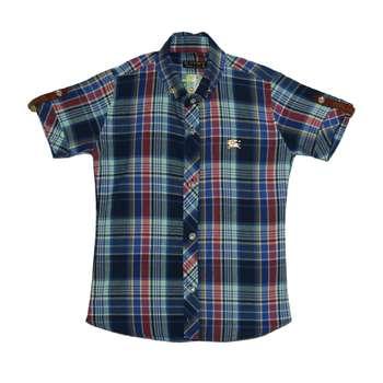پیراهن پسرانه کد z71