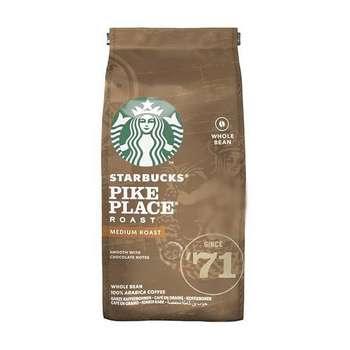 دانه قهوه پیک پلیس استارباکس - 200 گرم