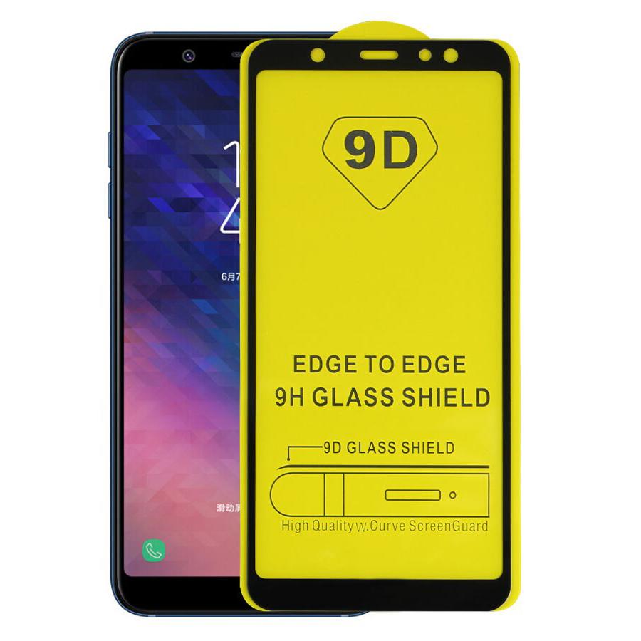 محافظ صفحه نمایش ریمکس مدل W-9D مناسب برای گوشی موبایل سامسونگ Galaxy A6 Plus              ( قیمت و خرید)