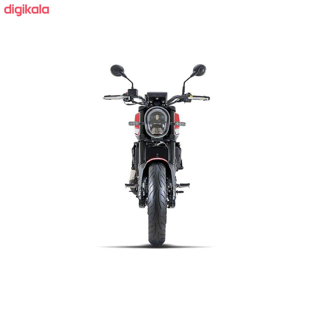 موتورسیکلت بنلی مدل لئونچینو 249 سی سی سال 1399 main 1 3