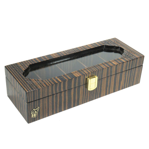 جعبه ساعت لوکس باکس کد LB134